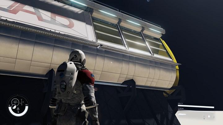 Bethesda'nın uzayda geçen yüksek bütçeli açık dünya oyunu Starfield, bu yıl çıkmayacak