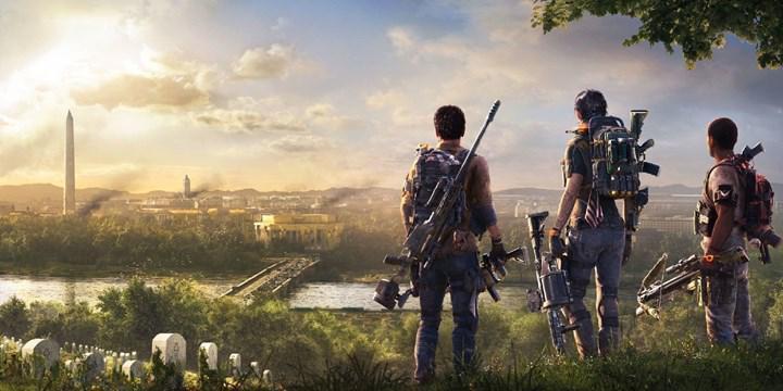 The Division'ın ücretsiz oyunu The Division: Heartland ve mobil oyunu duyuruldu