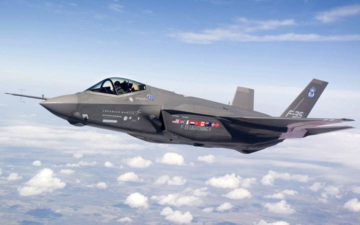 Savunma Sanayii Başkanı: 'F-35'te çözüm için diyalog başlıyor'