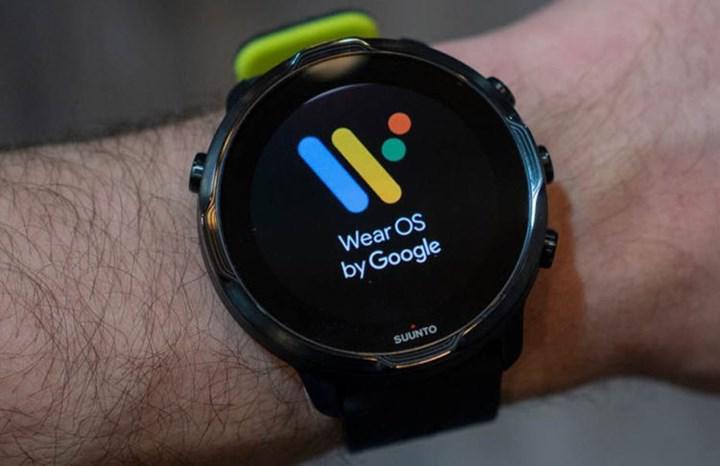 Google Gboard ekran klavyesi artık Wear OS akıllı saatlerde kullanılabiliyor