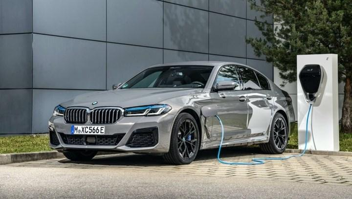 BMW'den Türkiye'de yeni model atağı: 128ti ve daha fazlası