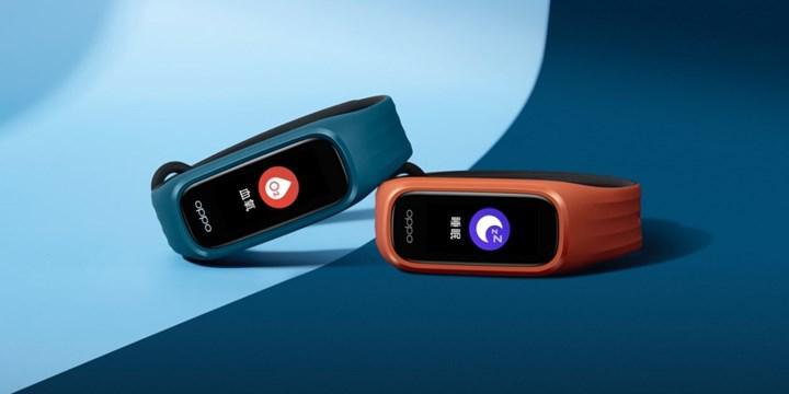 Oppo yeni akıllı bileklik ve tam kablosuz kulaklığını tanıttı