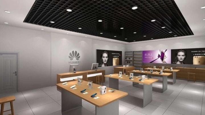 Huawei, giriş ve orta seviye akıllı telefon modellerinin üretimini durdurdu