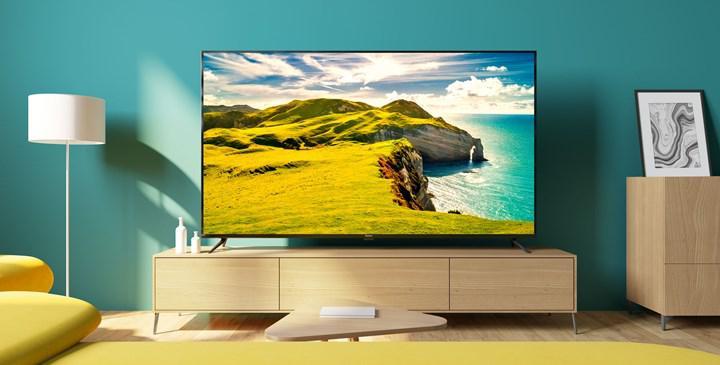 Redmi'nin Tarzan kod adlı yeni akıllı TV'sinin özellikleri ortaya çıktı