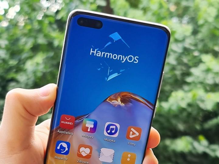 Akıllı telefon üreticileri Huawei'nin HarmonyOS işletim sistemiyle ilgileniyor