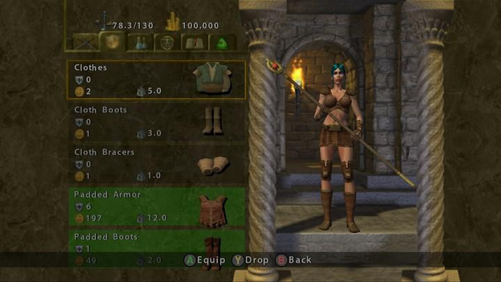 Sevilen rol yapma oyunu Baldur's Gate: Dark Alliance, mobil cihazlara geliyor
