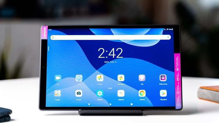 Lenovo Tab M10 serisine, 5G özellikli yeni bir üye geliyor