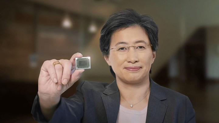 AMD Ryzen 9 6900H Zen3+ çekirdeğiyle ve RDNA2 iGPU ile geliyor