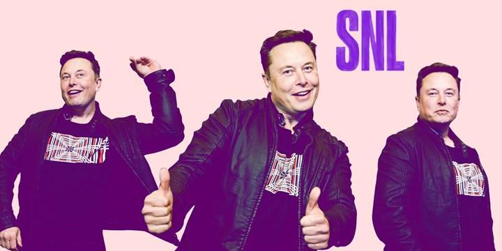 Elon Musk'ın katılacağı 'Saturday Night Live' Türkiye'de de canlı yayınlanacak
