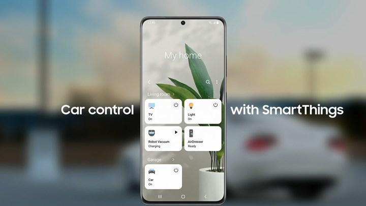 Samsung SmartThings uygulaması Windows 10 bilgisayarlara geldi