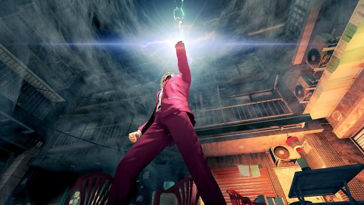 Popüler oyun serisi Yakuza'nın gelecekteki oyunları artık sıra tabanlı RPG türünde olacak