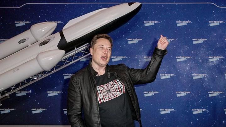 Elon Musk çıldırdı: Dogecoin'i Ay'a fırlatacak