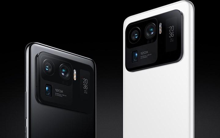 Xiaomi Mi 12 Ultra'nın olası tasarımı ve teknik özellikleri ortaya çıktı
