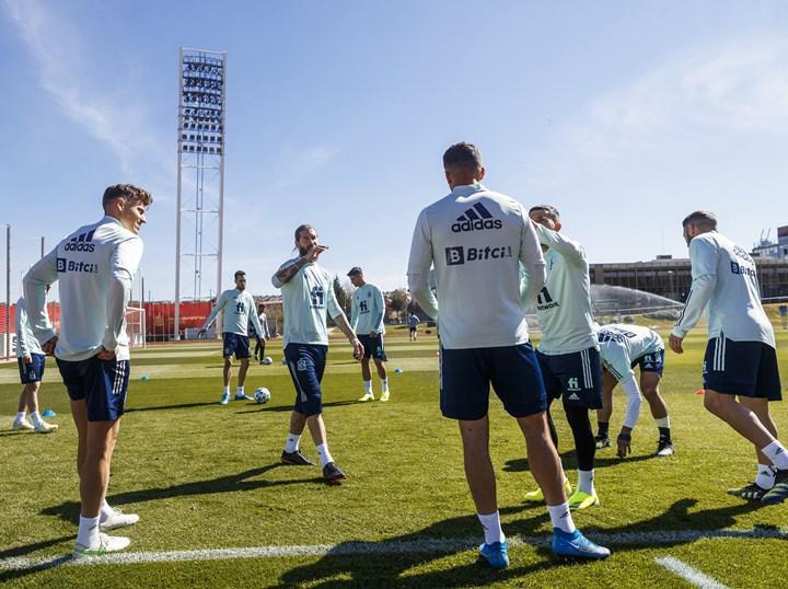 Bitci 'dünyanın ilk milli futbol takımı tokeni' için İspanya ile anlaştı