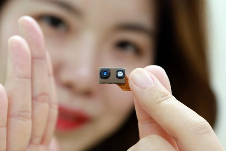 Apple, kamera bileşenlerini artık Çin yerine tamemen Kore'den alacak