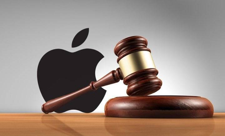 Apple'a bir App Store komisyonu davası da Birleşik Krallık'tan