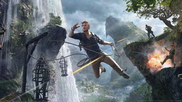 Uncharted 4: A Thief's End'i 37 milyon kişi oynadı