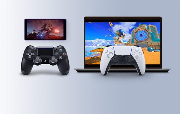 PlayStation'ın Uzaktan Oynatma özelliği artık iOS cihazlarda DualSense'i destekliyor