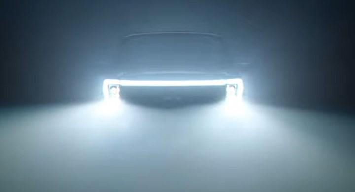Elektrikli Ford F-150'den yeni ipuçları geldi: İsmi F-150 Lightning olacak
