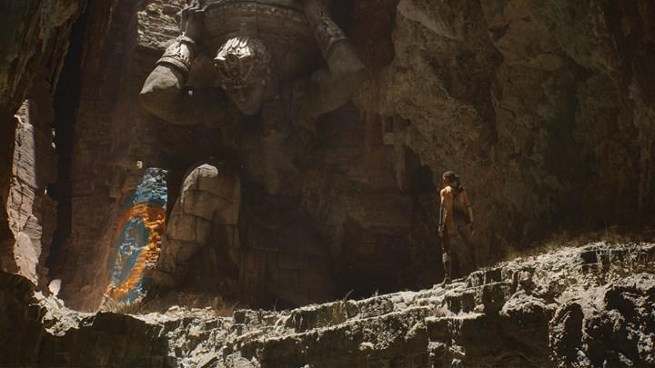 Gears of War geliştiricisi Unreal Engine 5'le geliştirilen birden çok projeleri olduğunu söyledi