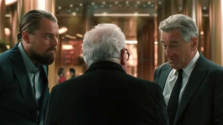 Leonardo DiCaprio'nun başrolünde olduğu Killers of the Flower Moon'dan ilk görsel paylaşıldı
