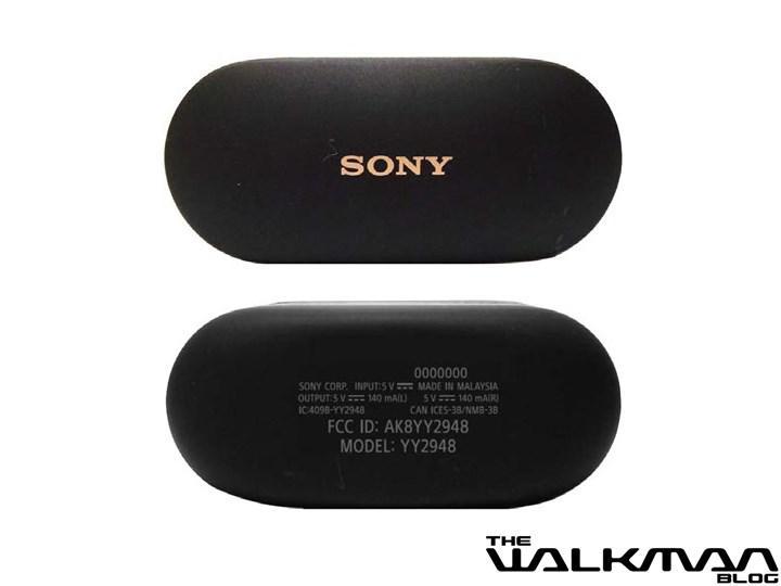 Sony WF-1000XM4 yepyeni tasarımla geliyor