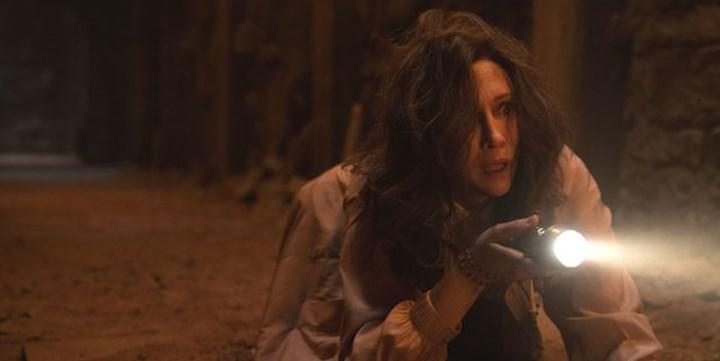 Sevilen korku filmi serisi The Conjuring'in yeni filmi perili ev konseptinde olmayacak
