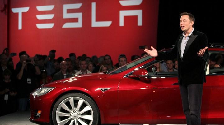 Elon Musk'tan Tesla için Dogecoin (DOGE) anketi