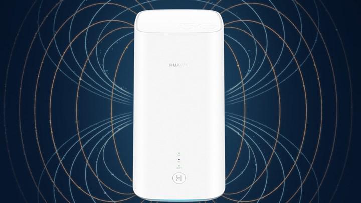 Huawei'in 5G mikro baz istasyonu yazılımı Türkiye'de geliştirildi