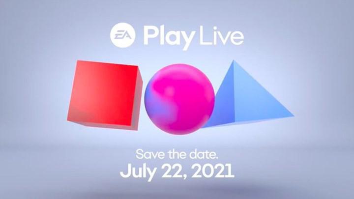 Electronic Arts, EA Play Live 2021 isimli etkinliğinin tarihini açıkladı