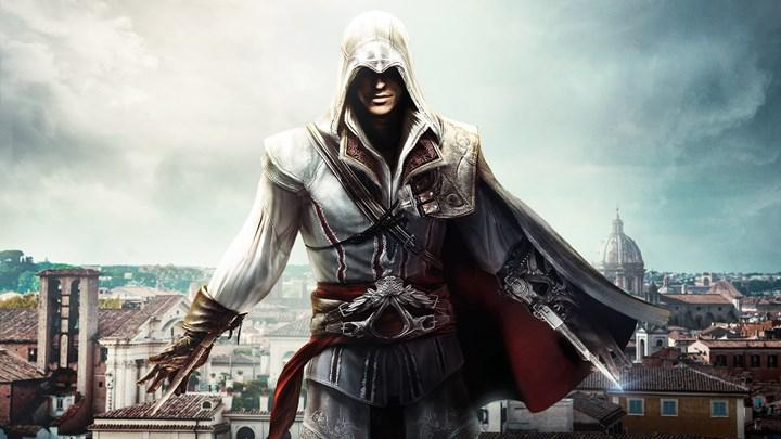 Assassin's Creed serisinden 8 yıl sonra rekor geldi