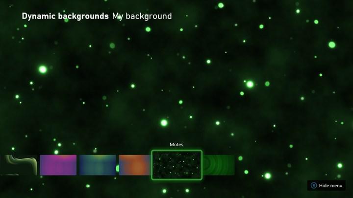 Xbox'ın yeni güncellemesi yayınlandı: Orijinal Xbox teması eklendi, Quick Resume hızlandırıldı
