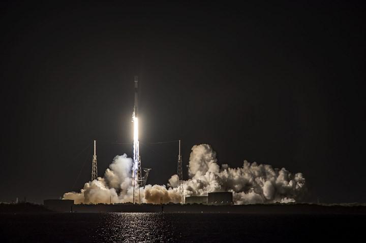 SpaceX'ten tekrar kullanılabilirlik rekoru: Aynı roketi 10. kez fırlattılar