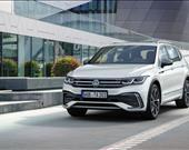 Yeni Volkswagen Tiguan Allspace