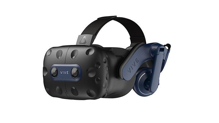 HTC, Vive Pro 2 ve Vive Focus 3 VR başlıklarını tanıttı