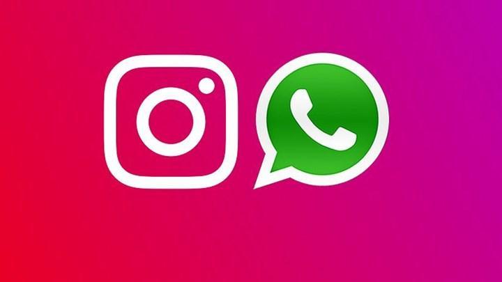 WhatsApp ve Instagram erişim sorunları yaşıyor (Güncellendi)