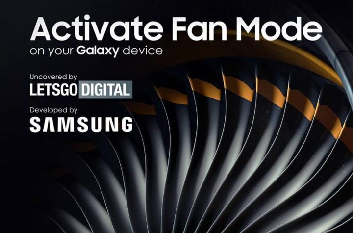 Samsung ilk oyuncu telefonunu piyasaya sürmek için hazırlıklara başladı