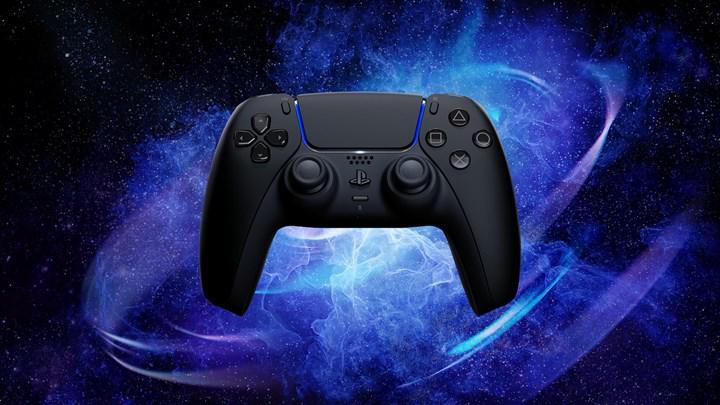 PlayStation 5 kontrolcüsü DualSense'in iki yeni rengi tanıtıldı: Kırmızı ve siyah