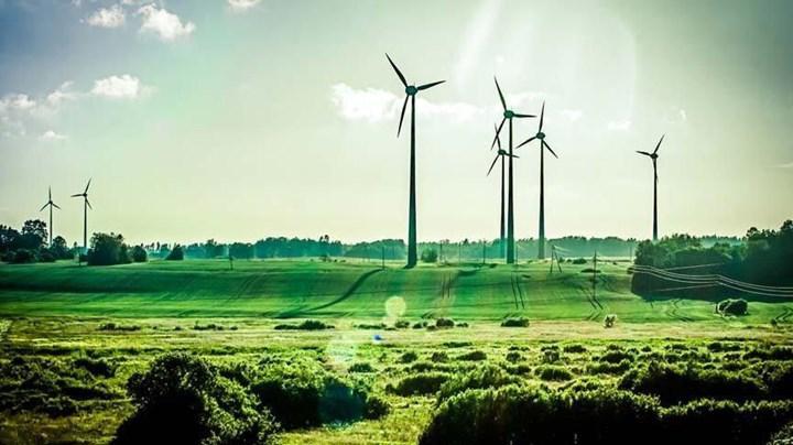 Enerji ve Tabii Kaynaklar Bakanı Fatih Dönmez'den yenilenebilir enerjiye yönelik açıklamalar