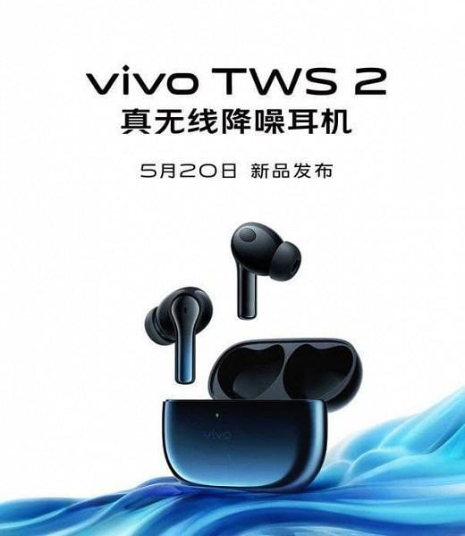 Vivo, aktif gürültü engelleme sunan ilk kulaklığını 20 Mayıs'ta tanıtacak