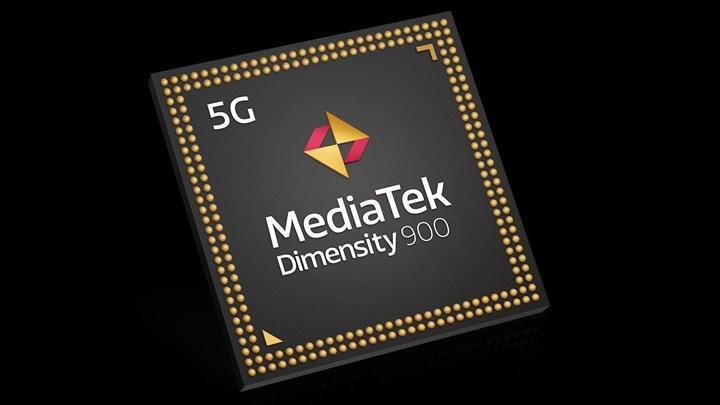 Dimensity 900 tanıtıldı: İşte özellikleri