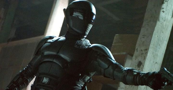 G.I. Joe'nun yan hikayesini anlatan Snake Eyes filminden ilk görseller paylaşıldı