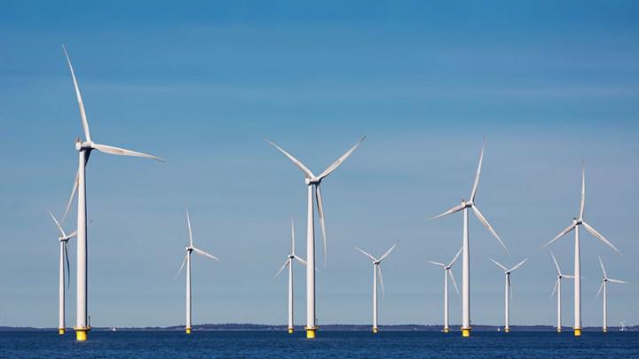 Joe Biden yönetimi, ABD'nin ilk ticari ölçekli deniz üstü rüzgâr projesine onay verdi