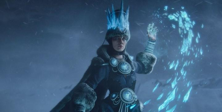 Sevilen strateji oyun serisi Total War'un yeni oyunu Total War: Warhammer III'ün oynanış videosu paylaşıldı