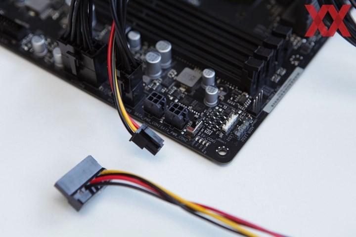Intel ATX12VO standartını Alder Lake-S'te ucuz anakartlarda yaygınlaştırmak istiyor
