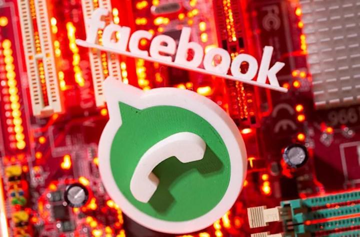 Almanya'dan Facebook'un WhatsApp kullanıcı verilerini işlemesine yasak geldi