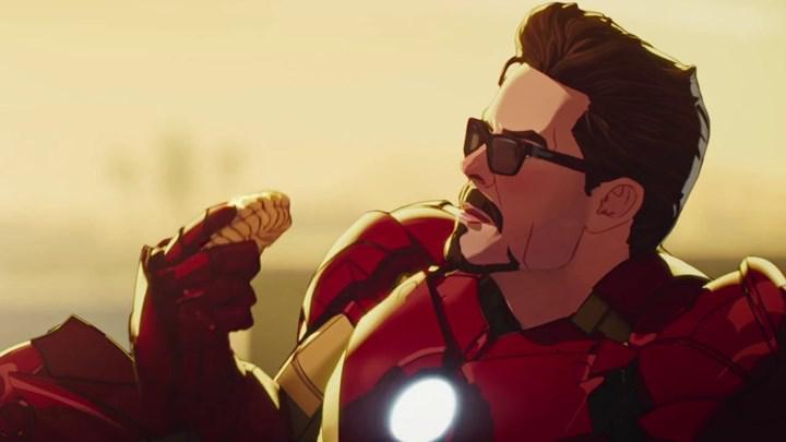 Marvel'ın animasyon dizisi What If…?'in yayın dönemi belli oldu