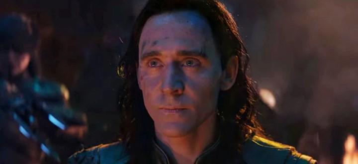 Marvel yapımları Black Widow ve Loki'den yeni sahneler paylaşıldı