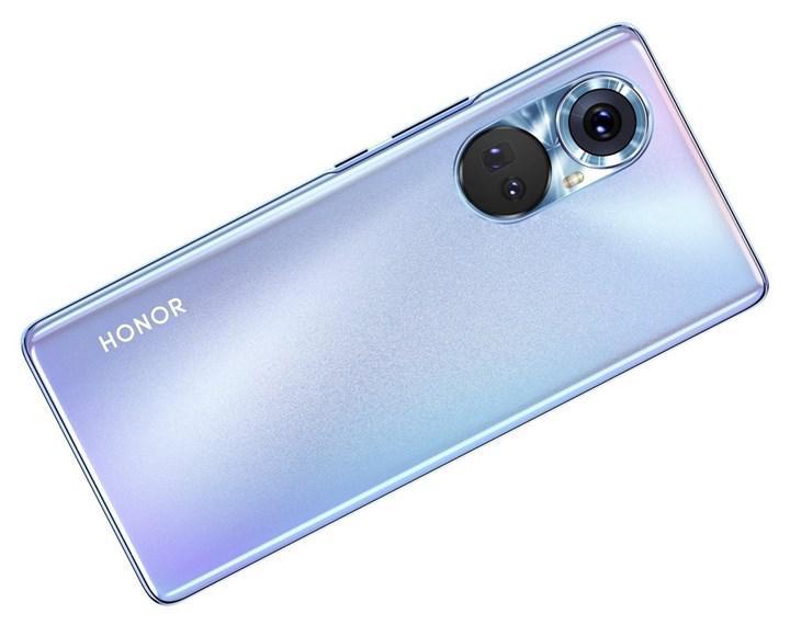 Honor 50, Snapdragon 775G işlemci ve Google hizmetleriyle geliyor