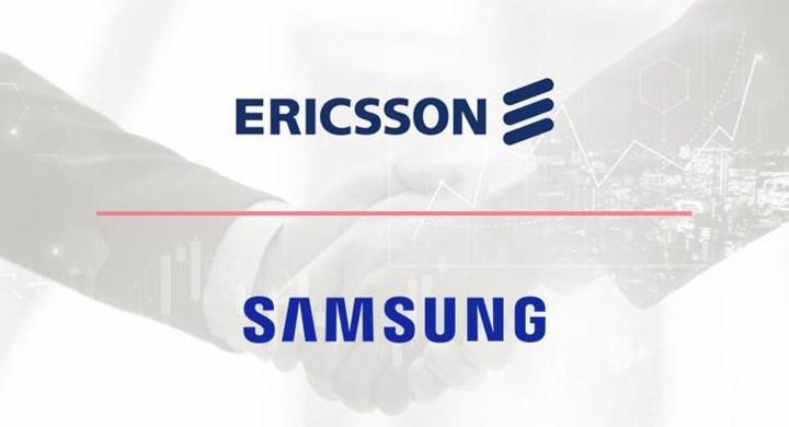 Karşılıklı davalı Ericsson ve Samsung'dan küresel patent anlaşması